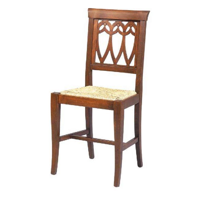 Set sedie in legno sala cucina arte povera mod goccia for Set sedie cucina